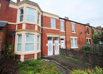 Thumbnail 3 bedroom flat to rent in South View, Hazlerigg, Newcastle Upon Tyne