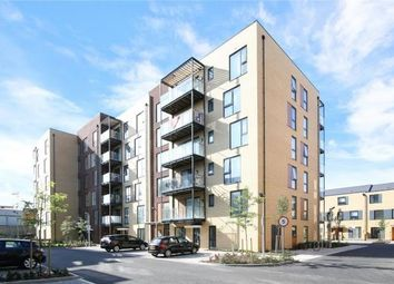 Thumbnail 1 bed flat for sale in Silverworks, Grove Road, Colindale, London