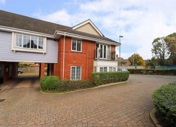 2 bed flat for sale in Ellis Close, Ruislip HA4
