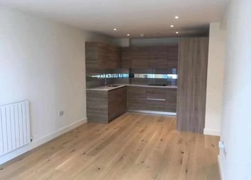 Thumbnail 2 bed flat to rent in Norton House, Duke Of Wellington Avenue, London