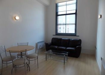 Thumbnail 1 bed flat to rent in Admin Building, 6 New Bridge Street, Manchester