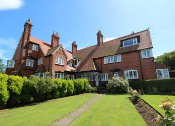 2 bed flat for sale in Holbeck House, 24 Holbeck Hill, Scarborough, North Yorkshire YO11