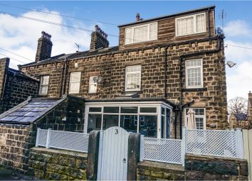 Thumbnail 3 bed end terrace house for sale in Upper Lombard Street, Leeds