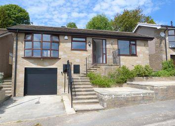 Thumbnail 2 bed bungalow for sale in Sapgate Lane, Thornton, Bradford