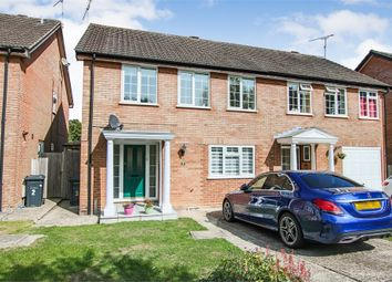 The Glades, East Grinstead, West Sussex RH19. 3 bed semi-detached house