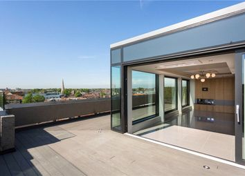 Thumbnail 3 bed flat for sale in Stonebow House, York, North Yorkshire