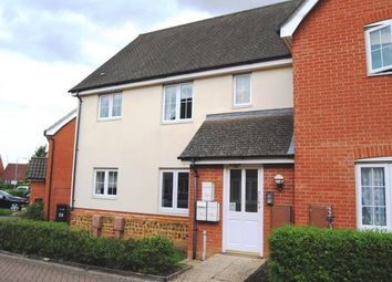 Thumbnail 2 bed flat for sale in South Wootton, Kings Lynn, Norfolk