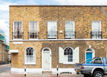Thumbnail 4 bed terraced house for sale in Jubilee Street, Whitechapel