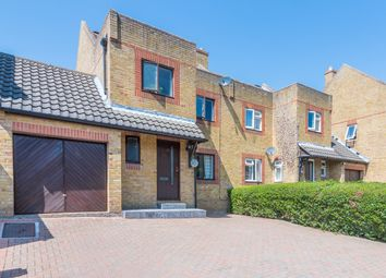 4 bed semi-detached house for sale in Columbine Avenue, London E6