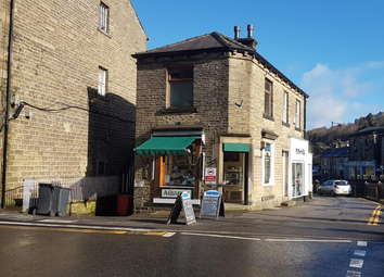 Thumbnail Retail premises for sale in Butchers HD9, West Yorkshire