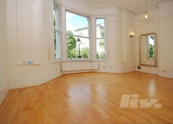 Thumbnail 3 bed flat to rent in South Hill Park, London