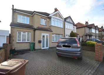 Thumbnail 5 bed end terrace house to rent in Paget Avenue, Sutton