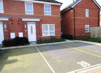 Thumbnail 2 bed property for sale in Colman Crescent, Hull