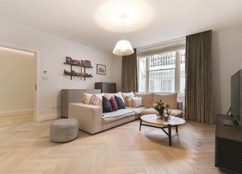 Thumbnail 3 bedroom flat for sale in Rutland Court, Rutland Gardens, London