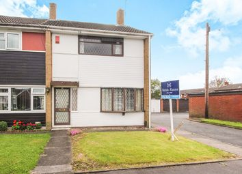 Thumbnail 2 bed property for sale in Parkhall Street, Longton, Stoke-On-Trent