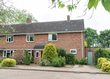 Thumbnail 4 bed semi-detached house for sale in Tilesford, Pershore