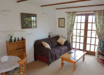 Thumbnail 1 bed barn conversion to rent in Pelynt, Looe
