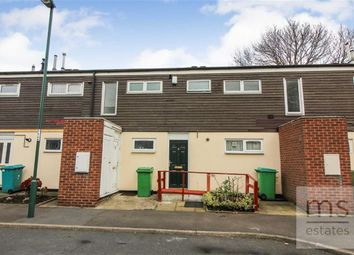 Thumbnail 2 bed flat to rent in Lismore Close, Nottingham
