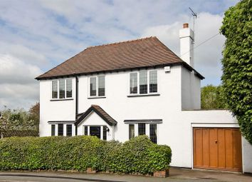Thumbnail 3 bed detached house for sale in Newhall Street, Cannock