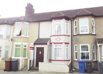 Thumbnail 3 bed terraced house for sale in Essex Road, Grays