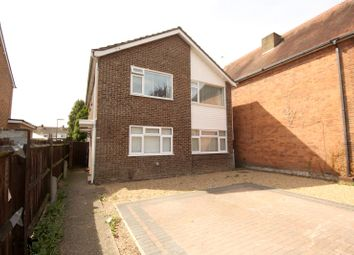 Thumbnail 2 bed maisonette for sale in Eastworth Road, Chertsey, Surrey