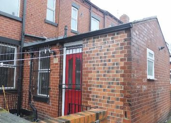 Thumbnail 1 bed flat to rent in Maude Avenue, Beeston, Leeds