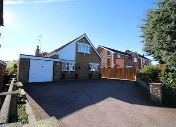 Thumbnail 5 bed detached bungalow for sale in Bonner Lane, Calverton, Nottingham