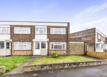 Thumbnail 2 bed terraced house for sale in Baybridge Road, Havant