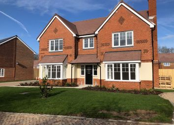5 bed detached house for sale in Alfold Road, Cranleigh GU6