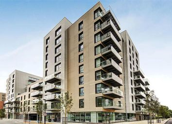 Thumbnail 2 bed flat to rent in City View Apartments, London