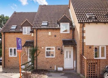 Thumbnail 2 bed terraced house for sale in Stanshaws Close, Bradley Stoke, Bristol, Gloucestershire