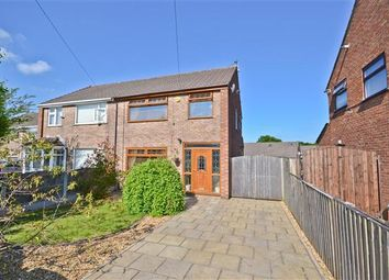 Thumbnail 3 bed semi-detached house for sale in Rosley Road, Wigan