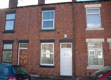 Thumbnail 2 bed terraced house to rent in Gordon Street, Agbrigg