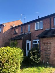 Thumbnail 2 bed terraced house to rent in Saxonfields, Bidford-On-Avon, Alcester