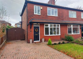 3 bed semi-detached house for sale in Newearth Road, Worsley, Manchester M28