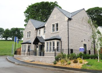 "Thumbnail 5 bed detached house for sale in ""The Kennedy"" at Ulverston"