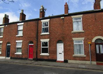 Thumbnail 2 bed terraced house to rent in St. Anne Street, Chester