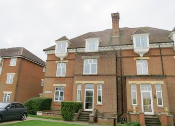Thumbnail 2 bedroom flat for sale in Hillside, Heath Road, Newmarket