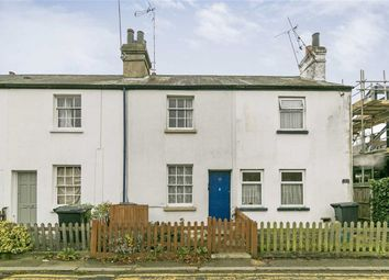 Thumbnail 2 bed terraced house for sale in West Street, Epsom, Surrey