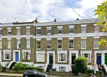 Thumbnail 1 bed flat to rent in Kentish Town Road, London