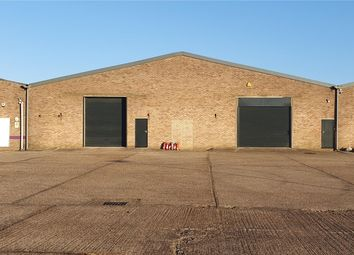 Thumbnail Warehouse to let in Peartree Road, Peartree Road, Colchester, Essex