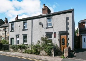 Thumbnail 2 bed end terrace house for sale in Village Road, Bebington, Wirral, Merseyside