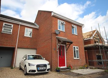 Thumbnail 3 bed semi-detached house to rent in New Street, Ringwood