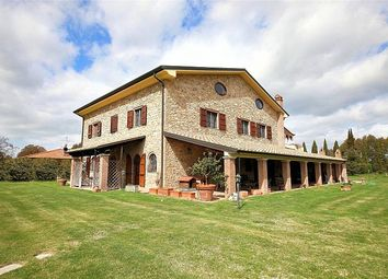 Thumbnail 6 bed property for sale in Beautiful Farmhouse, Grosseto, Tuscany, Italy