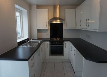 Thumbnail 3 bed terraced house to rent in Woodlawn Way, Thornhill