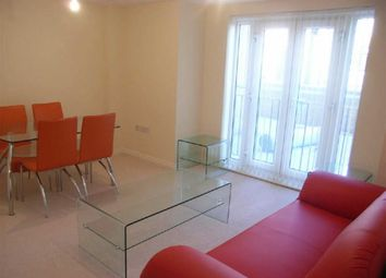 Thumbnail 2 bed flat to rent in Fusion 6, Middlewood Street, Salford, Salford, Greater Manchester