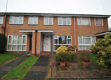 Thumbnail 3 bedroom terraced house for sale in Thornley Close, Moseley, Birmingham
