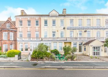 Thumbnail 1 bed flat for sale in The Gables, Marine Parade, Harwich