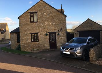 Thumbnail 3 bed barn conversion to rent in Manor Court, Cogenhoe, Northampton
