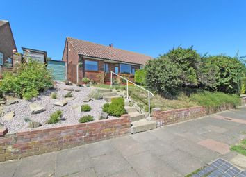 Thumbnail 2 bedroom semi-detached bungalow for sale in Westfield Road, Eastbourne